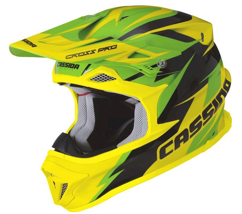 CASSIDA Helmets - fotografie 18/20