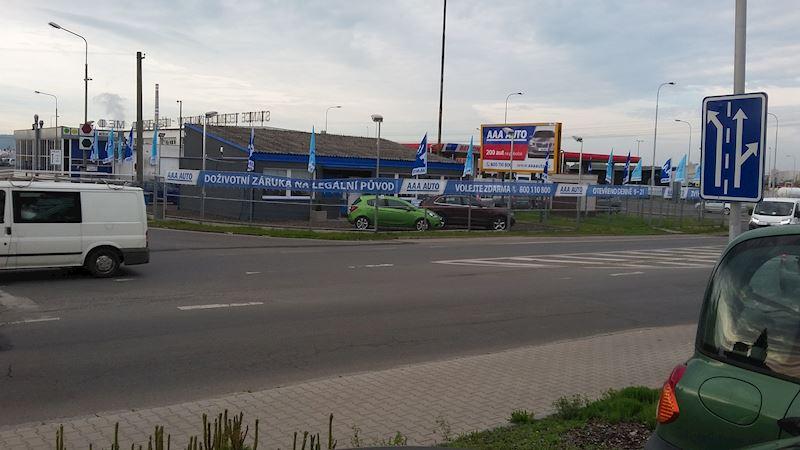 AAA Auto Mladá Boleslav (Kosmonosy) - fotografie 1/6