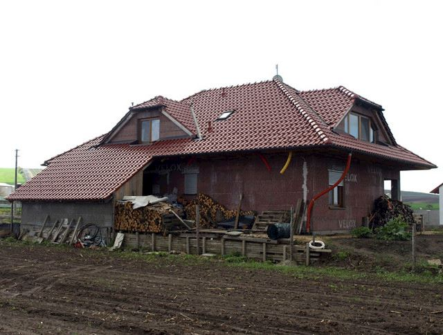 Hlaváč Josef - střechy - fotografie 11/20