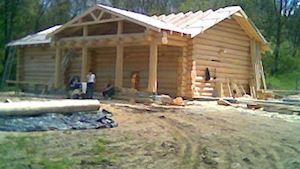 Střechy - Libor Mikovec