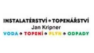 Kripner - instalatér, topenář