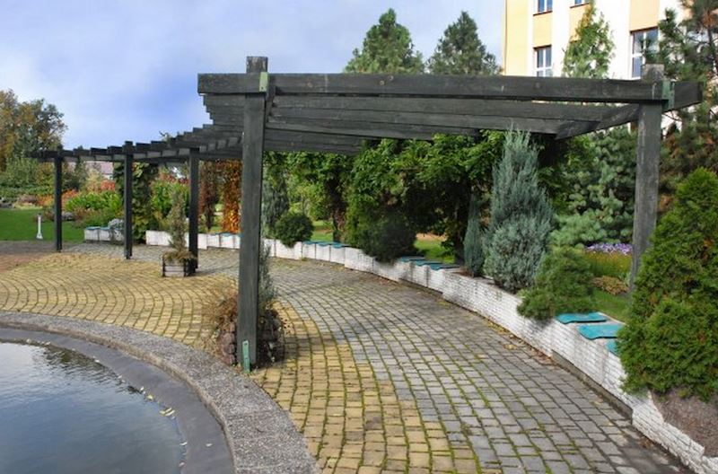 Střední zahradnická škola, Ostrava, příspěvková organizace - fotografie 4/13