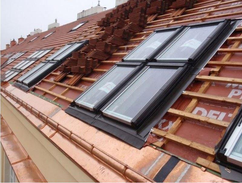 Anesta s.r.o. - střechy, fasády Praha - fotografie 5/20