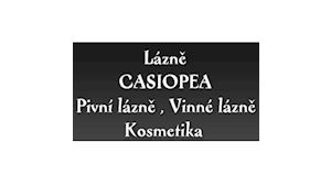 Radka Nováková - Lázně Casiopea