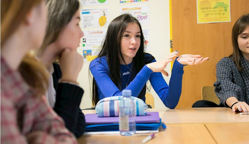 Prague British International School, s.r.o. - fotografie 2/13