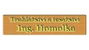 Truhlářství a tesařství - Ing. Homolka