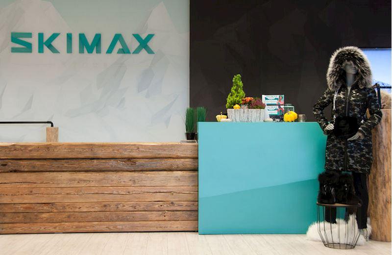 SKIMAX STORE