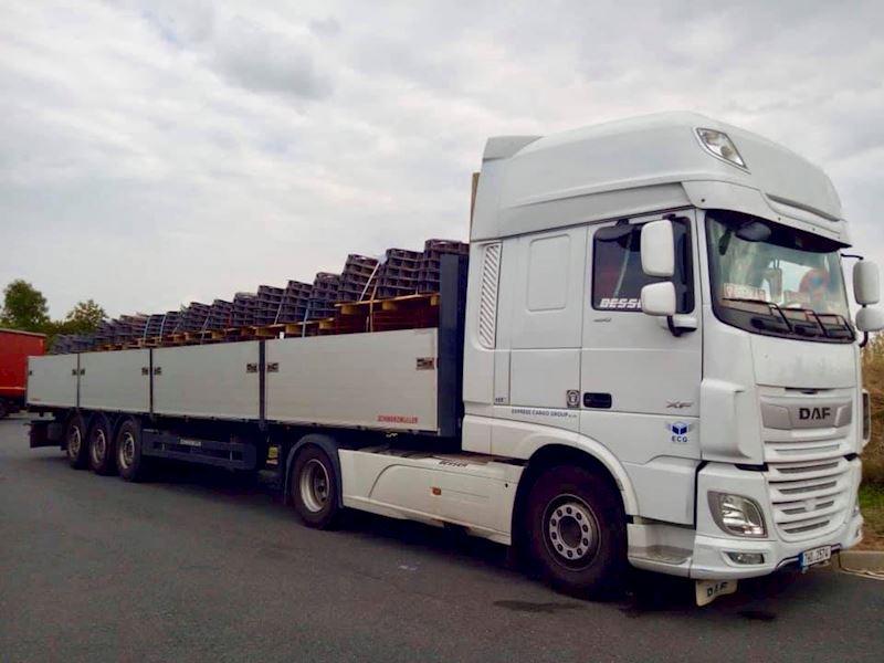 Express Cargo Group s.r.o. - fotografie 15/15