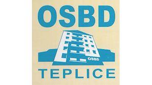 Okresní stavební bytové družstvo Teplice