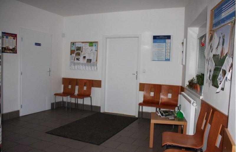 Veterinární ordinace Tuma MVDr. & Král MVDr. - fotografie 5/10