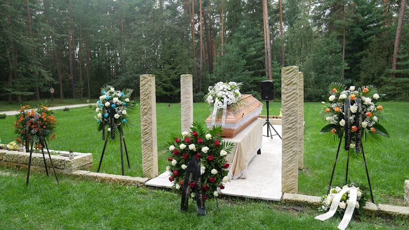 Pohřební služba CHARON – Jitka Filipová s.r.o. - fotografie 14/15