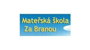 Mateřská škola Za Branou