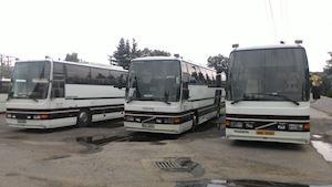 Autobusová doprava Lukabus - Paďour Leopold - profilová fotografie