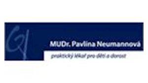 Neumannová Pavlína MUDr.