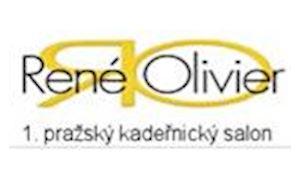 I. pražský kadeřnický salon RENÉ OLIVIER - Mgr. Kateřina Průchová