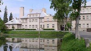 Dolní Roveň - obecní úřad