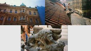 Hromosvody, klempířské a pokrývačské práce   ARCHA sdružení řemesel - profilová fotografie