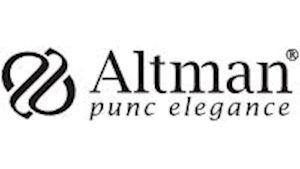 Klenotnictví a hodinářství Altman v pasáži