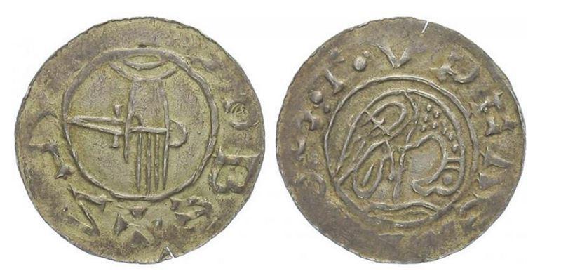 Antické mince