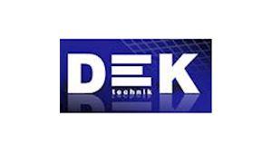 DEK TECHNIK, spol. s r.o.