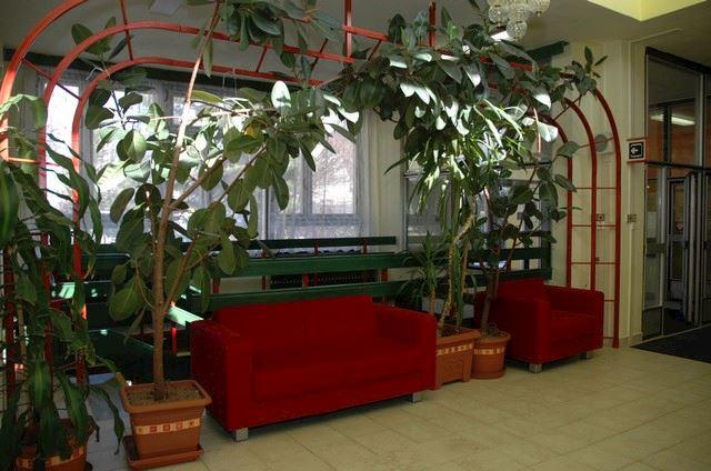 Centrum sociálních služeb pro seniory Pohoda, p.o. - fotografie 10/15