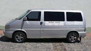Opravy automatických praček a elektrických spotřebičů Milan Brabec