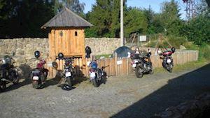 Památník, pivovar, hradní restaurace a muzeum Vítek z Prčice - profilová fotografie