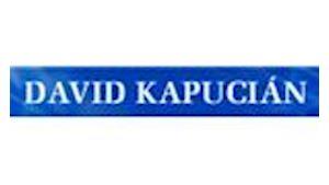 Kapucián David