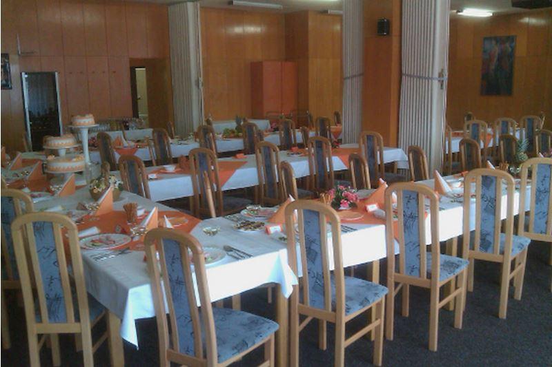 Resort Vyhlídka Šlovice - fotografie 11/12