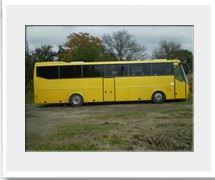 Autobusová doprava - Galeja Oldřich - fotografie 2/15