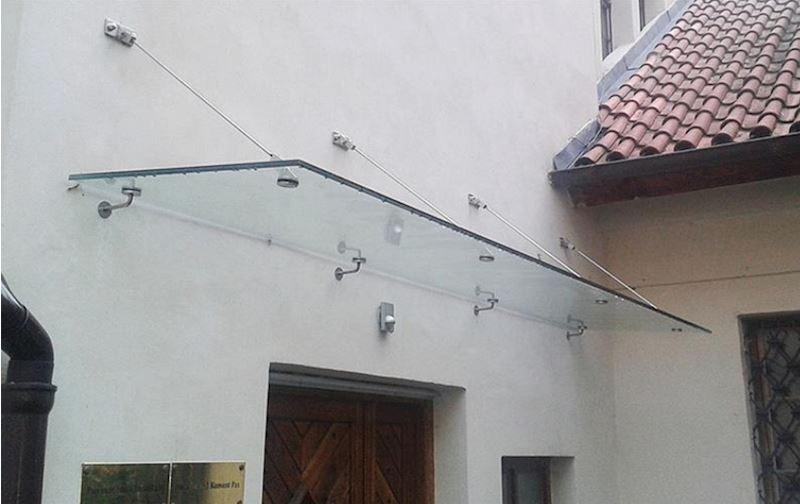 AZ Glass s.r.o. - bezpečnostní a ochranné sklo Praha - fotografie 7/15