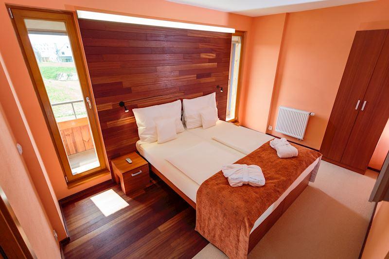 Apartmá De Luxe