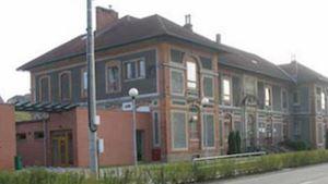 Základní škola a mateřská škola Šilheřovice, příspěvková organizace