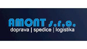 AMONT s.r.o. - doprava, spedice, logistika, zemní práce České Budějovice