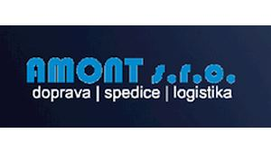 AMONT s.r.o. - doprava, spedice, logistika