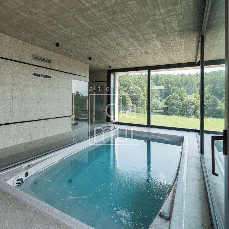 Domácí wellness se saunou
