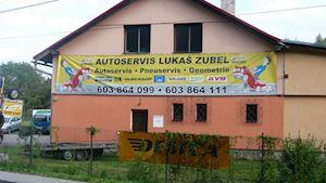 Autoservis Lukáš Zubel