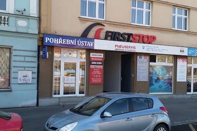 Pohřební ústav PEGAS CZ s.r.o. - pohřební služba Praha 6 - fotografie 1/15