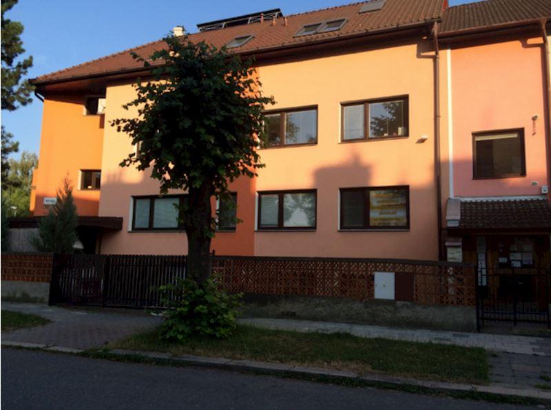 Bořivojova 30A, Olomouc