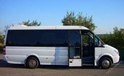 A - BP Minibusy - Petr Brkal - fotografie 6/10
