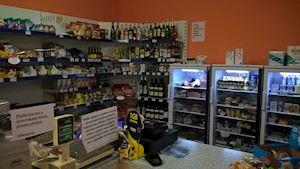 Potraviny u Mirky Ostrava Mariánské Hory