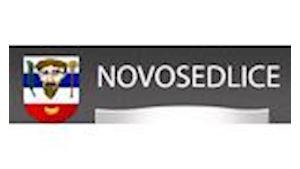 Novosedlice - Obec