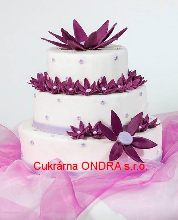 Cukrárna ONDRA s.r.o. - fotografie 5/21