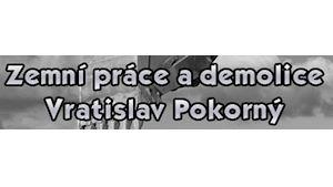 Pokorný Vratislav - zemní práce, autodoprava