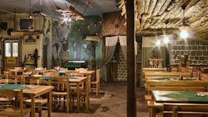 Restaurace U Krakonoše