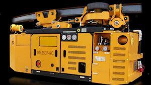 Manipulátory dieselové