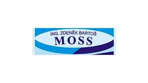 Ing. Zdeněk Bartoš - Moss