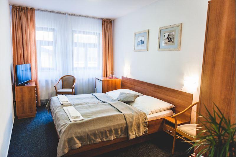 Hotel U České koruny - fotografie 4/15