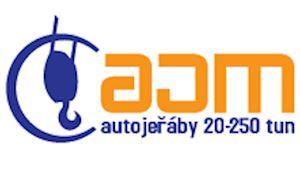 AJM - Radek Malina - autojeřáby