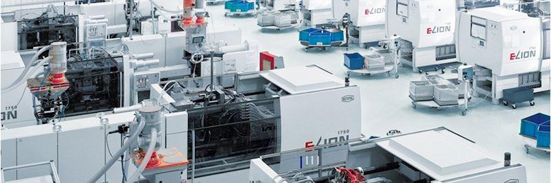 LUGER spol. s r.o. - komplexní řešení technologie zpracování plastů - fotografie 5/7